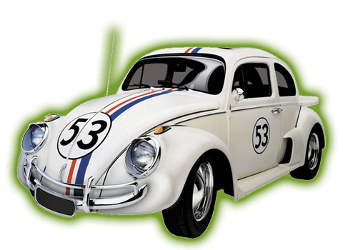 Plan Hosting Herbie