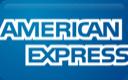Pago seguro con American Express