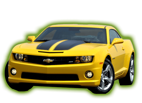 Plan Hosting Camaro
