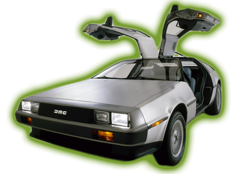 Plan Delorean