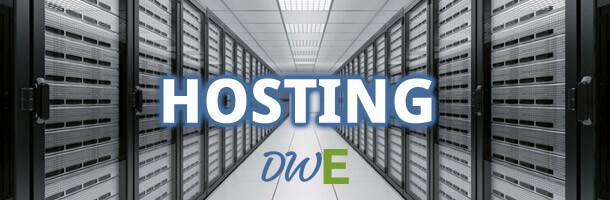 Hosting: Alojamiento Web