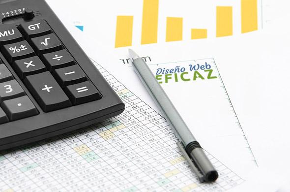 Solicitar Presupuesto en Diseño Web Eficaz