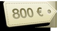 Precio para contratar el plan Web Premium