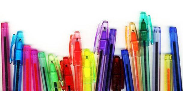 colores corporativos