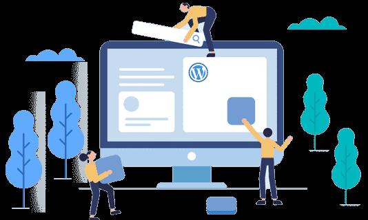 3 pasos para desarrollar el primer sitio web de una empresa pequeña